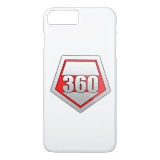 360 Logo iPHONE 7 PLUS cover