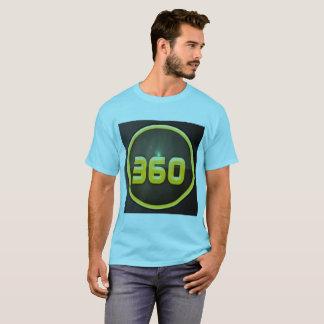 360 Logo T-shirt