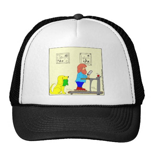 364-skates-for-exercise cartoon hat