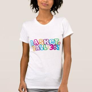 365 Basketball T Shirts