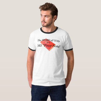 365 Promises from God tee
