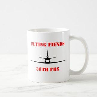 36 Fighter Bomber Squadron Mug