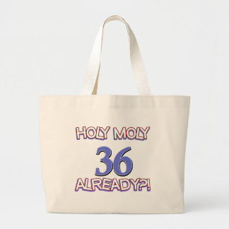 36 year old designs canvas bags