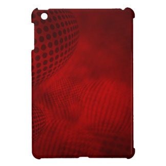 36set4red iPad mini cases