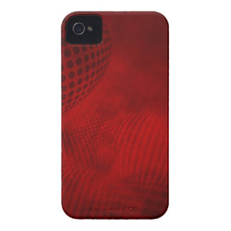 36set4red iPhone 4 cases