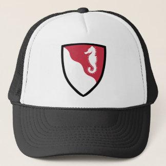 36th Engineer Brigade Trucker Hat