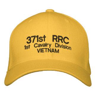 371st RRC - Vietnam Embroidered Baseball Caps