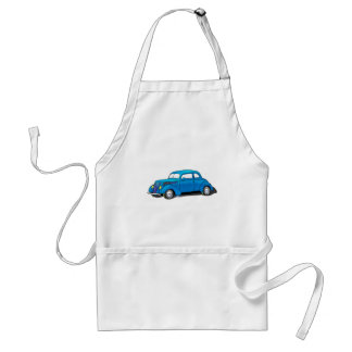 37 Ford Club Coupe Apron