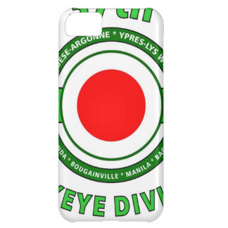 "37TH INFANTRY DIVISION ""BUCKEYE DIVISION"" CASE FOR iPhone 5C"