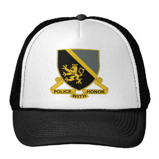 382nd Military Police Battalion Hats