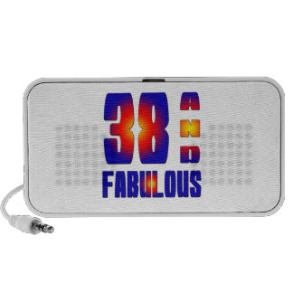 38 And Fabulous Travelling Speakers