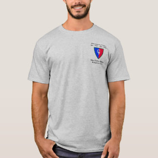 38th Cyclone Division WWII T-Shirt