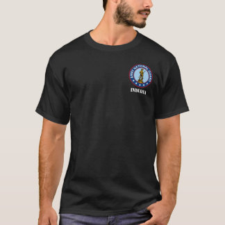 38th Infantry Division Indiana National Guard Tee