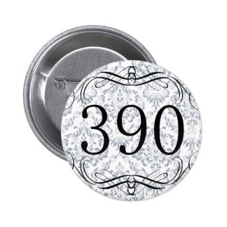 390 Area Code Buttons