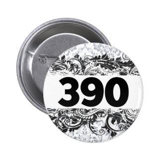 390 PINBACK BUTTON