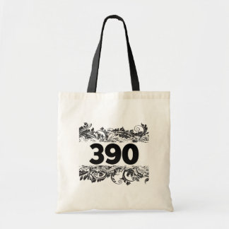 390 CANVAS BAGS