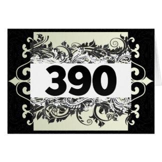 390 CARD