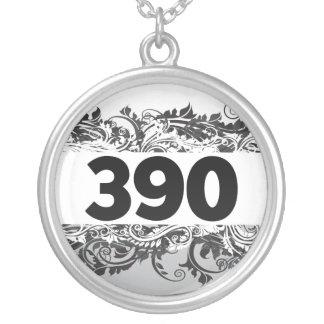 390 PENDANTS