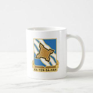 390 Regiment Coffee Mug