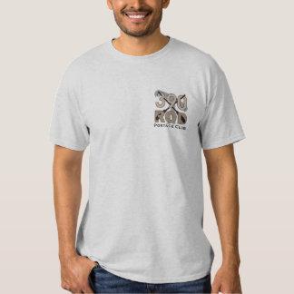390 Rod Portage Club T Shirts