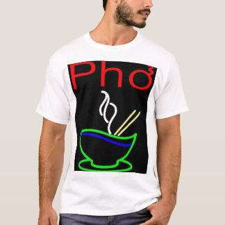 392-pho-steam-cup-pic T-Shirt