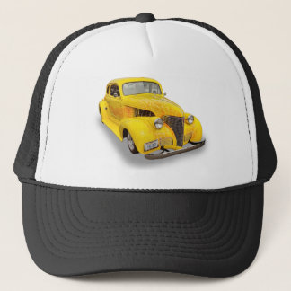 39 CHEVY TRUCKER HAT