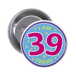 Browse the Birthday Badges Collection and personalise by colour, design or style.