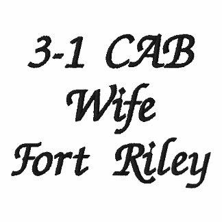 3-1 CAB WifeFort Riley