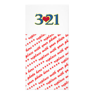 3-21 World Down Syndrome Day Photo Cards