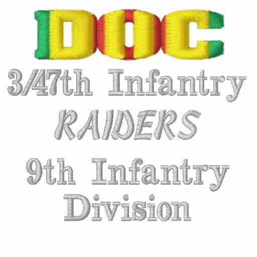 3/47th Inf. Vietnam DOC Combat Medic CMB