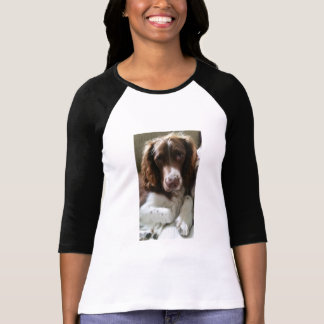 3/4 arm T shirt