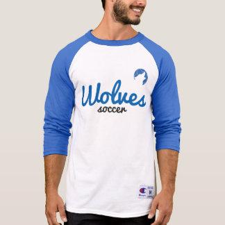 3/4 Baseball T T-Shirt