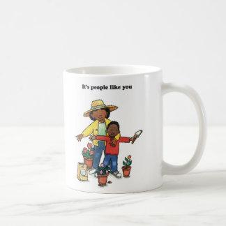 3-4 COFFEE MUG
