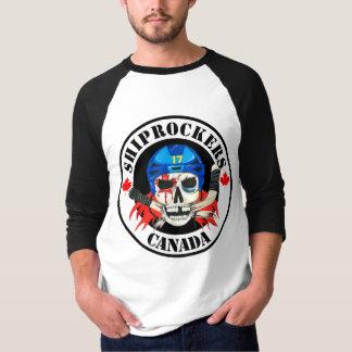 3/4 Sleeve Shiprocker Shirt