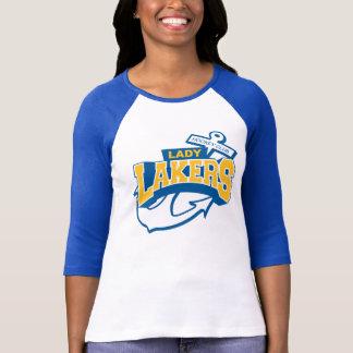 3/4 sleeve women's shirt