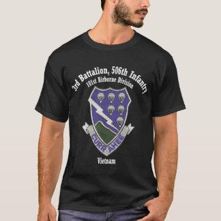 3-506th Tee Shirts & Sweatshirts - Vietnam