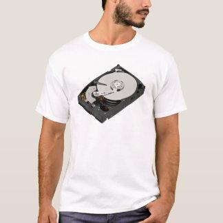 3.5 SATA Hard Drive T-Shirt