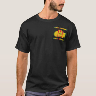 3/5th Cav I Rode With the Black Knights M113 Shirt