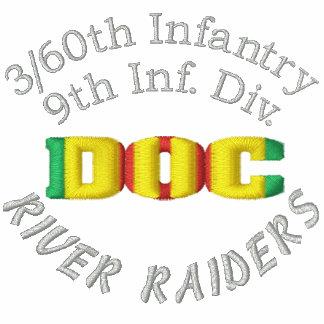 3/60th Inf. Vietnam DOC Combat Medic CMB