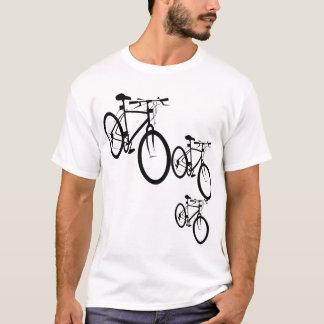 3 Bikes T-Shirt