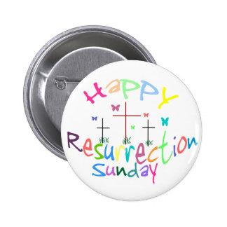 3 Crosses of Resurrection button