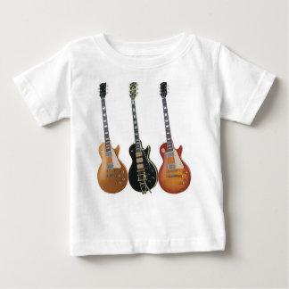 3 ELECTRIC GUITARS BABY T-Shirt