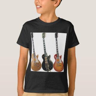 3 ELECTRIC GUITARS T-Shirt