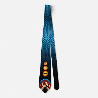 3 Eyed Beast Tie