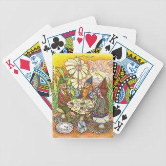 3 Gnomes Deck Poker Deck