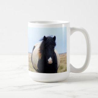 3 Icelandic Horses Mug