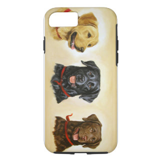 3 Labs cell phone case