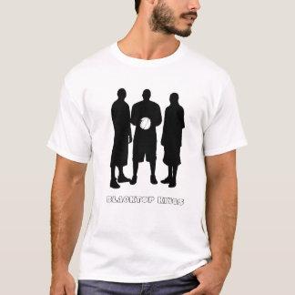 3-Man Dream Team T-Shirt