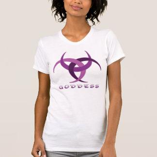 3 Moon Goddess T-shirts