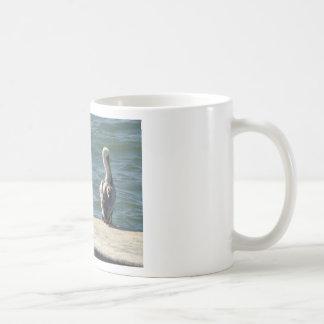 3 Pelicans Coffee Mug